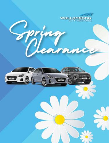 Wchyu Spring Hp